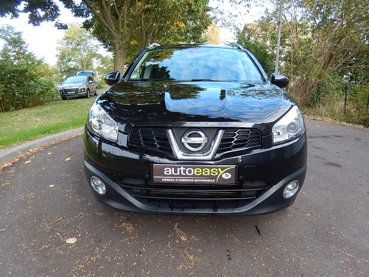 nissan qashqai 2 connect edition 1 5 dci 110 7 pl autoeasy. Black Bedroom Furniture Sets. Home Design Ideas