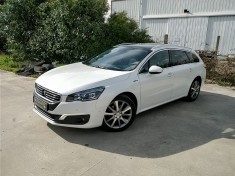 PEUGEOT 508 SW 2.0 HDi 150 GT Line Toit Pano