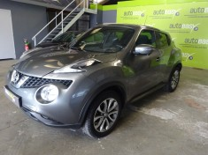 NISSAN JUKE 1.5 dci 110 connect-edition