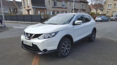NISSAN QASHQAI 1.2L DIG-T 115ch Connect Edition