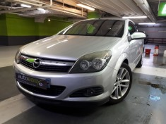 OPEL ASTRA TWINTOP 1.8 i 140 CABRIOLET cosmo
