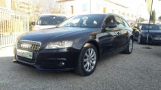 AUDI A4 AVANT 2.0 140 TDI AMBITION LUXE