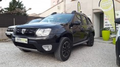 DACIA DUSTER 1.5 DCI 110 BLACK TOUCH 2017 19 500 K