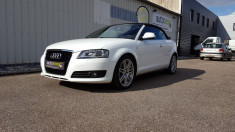 AUDI A3 Cabriolet 2.0 TDI 140 ch S line  Line