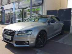 AUDI A5 coupé 2.7 v6 tdi ambition luxe multitronic