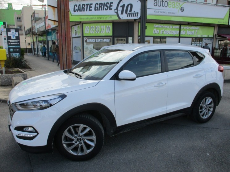 hyundai tucson 1 7 crdi intuitive 141 2wd dct7 autoeasy. Black Bedroom Furniture Sets. Home Design Ideas