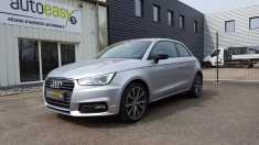 AUDI A1 1.6 TDI 116 ch Ambition Luxe S tronic 7