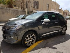 DS DS3 1.6 e-hdi 90 cv so chic