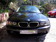 BMW SERIE 3 318 CIA 143 COUPE PREFERENCE 111000KMS
