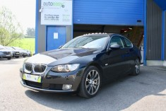 BMW SERIE 3 E92 325i COUPE FR LUXE GPS TO