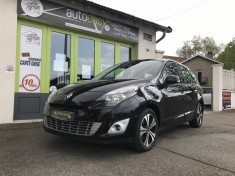 RENAULT GRAND SCENIC 1.9 DCI 130 BOSE 7 PLACES