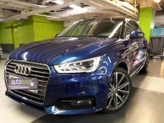 AUDI A1 SPORTBACK 1.4TFSI 125 AMBITION LUXE