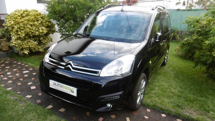 citroen berlingo 1 6 bluehdi 120 ch shine neuf autoeasy. Black Bedroom Furniture Sets. Home Design Ideas