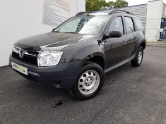 DACIA DUSTER 1.5 dCi 90ch Ambiance 4X2