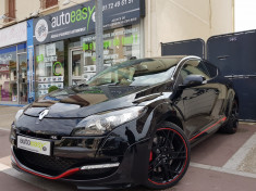 RENAULT MEGANE Rs 2.0T 265ch Luxe toit pano gps