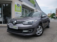 RENAULT MEGANE DCI 110 CH S&S ECO 2 GPS