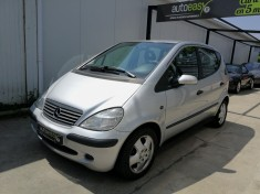 MERCEDES CLASSE A FAMILLY 170 CDI