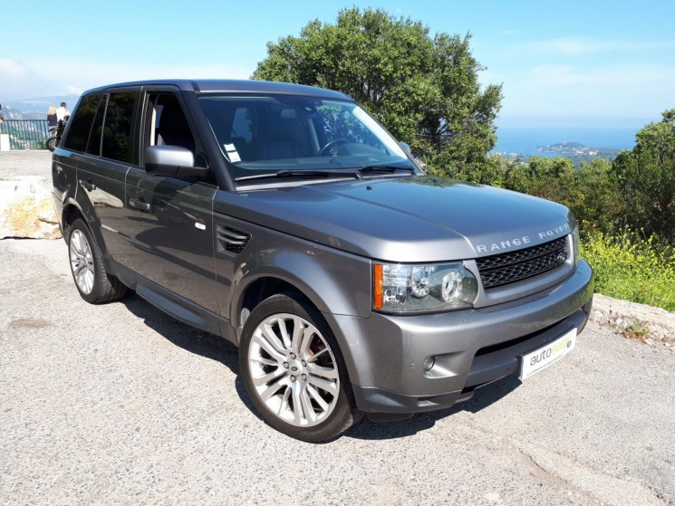 land rover range rover 3 0 tdv6 245 cv sport hse autoeasy. Black Bedroom Furniture Sets. Home Design Ideas