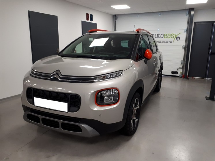 citroen c3 aircross bluehdi 120 ch shine autoeasy. Black Bedroom Furniture Sets. Home Design Ideas