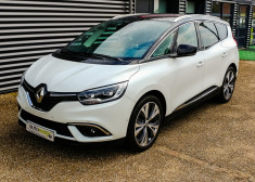 RENAULT GRAND SCENIC 1.2 Tce 130 INTENS 7 PLACES