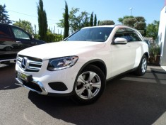 MERCEDES CLASSE GLC 250d 204 4Matic Executive 250