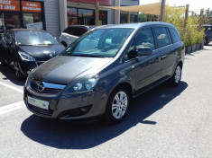 OPEL ZAFIRA 1.7 CDTi 125 Ch Connect Pack 7 Places