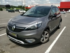 RENAULT SCENIC XMOD 1.6 dCi 130 Energy Business