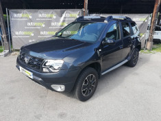 DACIA DUSTER 1.5 DCI 110 BLACK TOUCH GPS 1ERE MAIN
