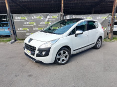 PEUGEOT 3008 2.0 150 CH BUSINESS PACK