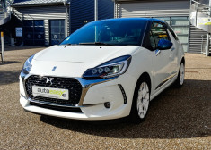 DS DS3 1.6 THP 165 SPORT CHIC état neuf