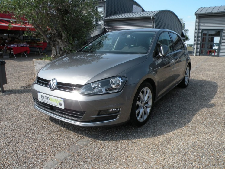 volkswagen golf vii 1 4 tsi 150 act s s carat bmt autoeasy. Black Bedroom Furniture Sets. Home Design Ideas
