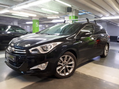 HYUNDAI I40 1.7CRDI 136 EXECUTIVE SW 32100KM