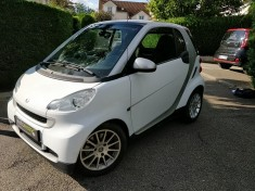 SMART FORTWO 1.0 71 MHD Pulse Clim 1°m