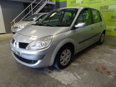 RENAULT SCENIC II 1.5 DCI 105 EXPRESSION