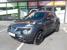NISSAN JUKE 1.5 DCi 110 Ch Connect Edition 1°Main