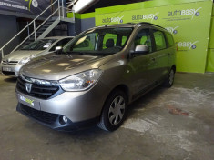 DACIA LODGY 1.5 DCI 90 LAUREATE 1ERE MAIN