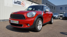 MINI MINI COUNTRYMAN Cooper D 112 ch Pack Chili