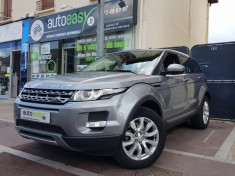 LAND ROVER RANGE ROVER EVOQUE 2.2 eD4 Pure Pack