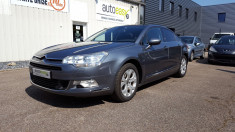 CITROEN C5 2.0 HDi 140 Exclusive Hydractive GPS