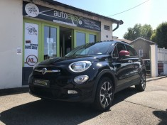 FIAT 500X 1.6 110 4x2 ROSSO AMORE