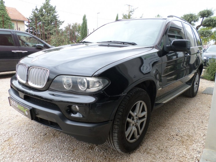 voiture bmw x5 3 0 d 218 luxe xenon cuir gps occasion diesel 2006 198000 km 7490 aix. Black Bedroom Furniture Sets. Home Design Ideas