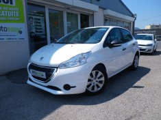 PEUGEOT 208 1.4 hdi  68 Cv Active 2 places