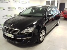 PEUGEOT 308 SW 1.6 Blue HDi 120 Ch Active 1°Main