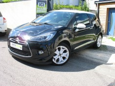 CITROEN DS3 1.6 HDi 120 SPORT CHIC 5 places GPS