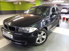 BMW SERIE 1 118 D 143 LUXE