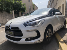 CITROEN DS5 so chic 1.6 hdi 110 cv