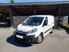 CITROEN JUMPY 160 BUSINESS *2 PORTES COULISSANTES