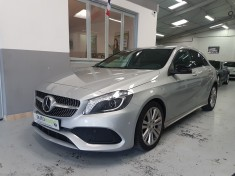 MERCEDES CLASSE A 200 1.8 CDi 136 AMG 39 000 kms