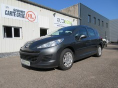 PEUGEOT 207  SW 1.6 HDI 92 CH Toit Pano  Clim