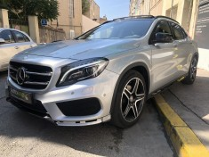 MERCEDES CLASSE GLA 220 cdi 170 cv fascination amg